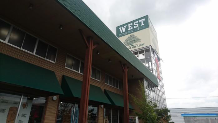 新潟のアウトドアショップ『WEST』 ウエスト三条店でチャムスのキャンパーマグカップ を買う