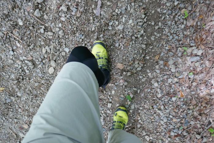 CW-X スポーツタイツ ジェネレーターモデルを膝痛持ちの私が履いて効果があるか試してみた