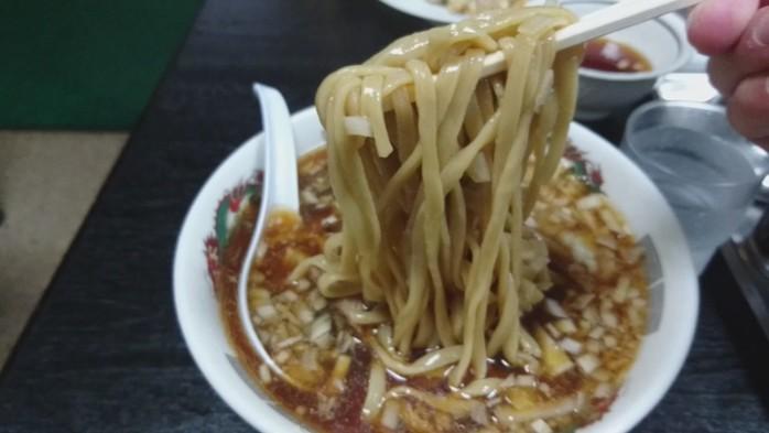『龍華亭』 道の駅燕三条地場産センターから歩いて10分の好立地ラーメン店