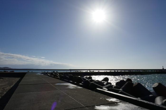 新潟県長岡市『寺泊港』フィッシングポイント完全ガイド ファミリーフィッシングからベテランアングラーまで幅広い釣り人から愛される港です