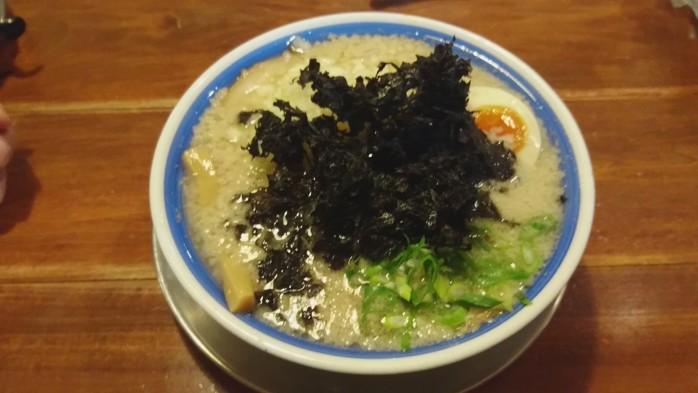新潟市西区寺尾 極厚チャーシューとちゃっちゃ麺の『侍元 じげん』に行ってきた※2019,9 店舗移転