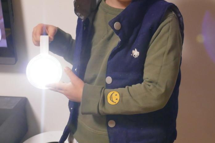 パナソニック『電池がどれでもライト』『電池がどっちもライト』、余った電池を有効活用