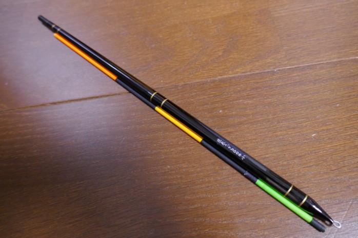 黒鯛のウキフカセ釣りを始めてみよう まず始めに揃えたい棒ウキ 遠矢ウキ300s