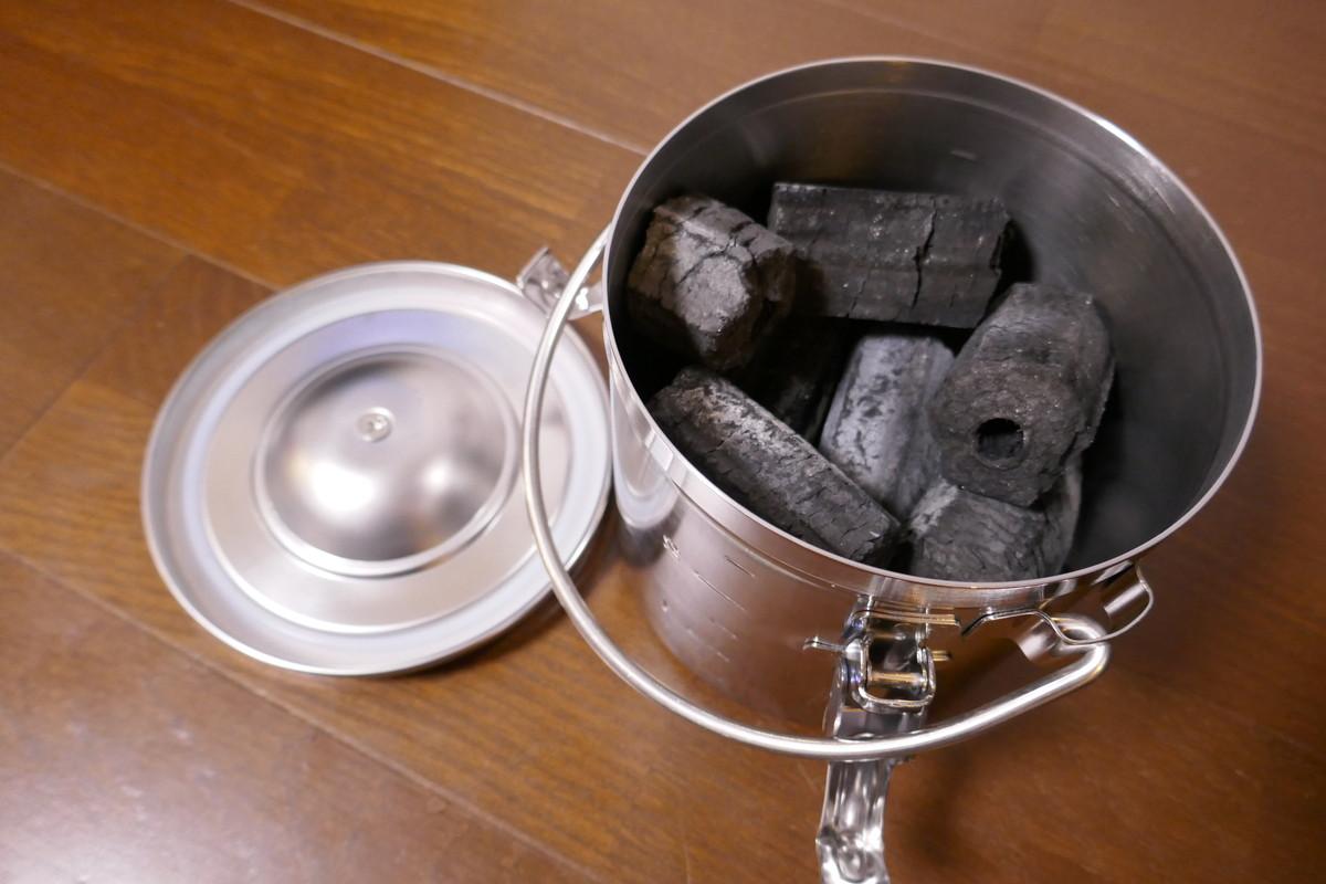 BBQの必需品、炭の後処理に超絶便利な火消し壺12選。