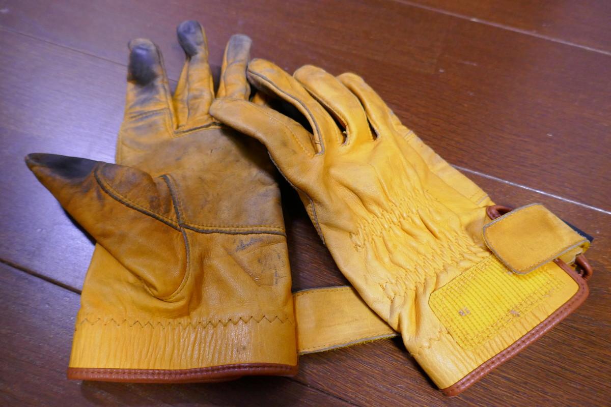 キャンプで活躍するレザーワークグローブ(革手袋)15選