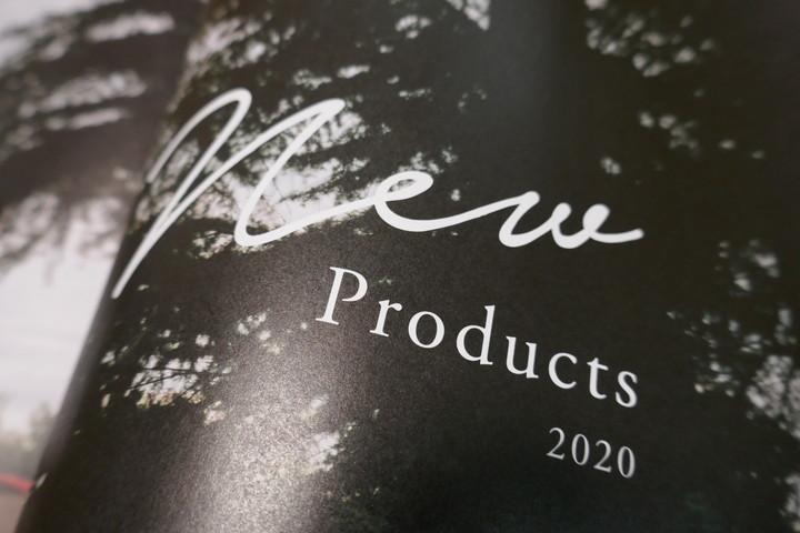 スノーピークからカタログが届きました。2020年の新製品を見てみる